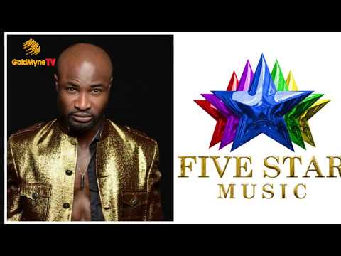 IS HARRYSONG ALTERPLATE A THREAT TO KCEES FIVE STAR MUSIC? Nigerian Music & Entertainment