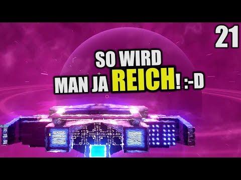 Avorion #21 So wird man ja reich! :-D | Deutsch
