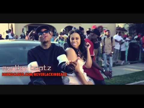 Blow Money  - YG Type beat ( Prod By Nvrlkn )