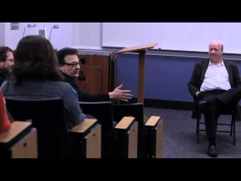 Brian Reddy  Wayne Knight and Seinfeld
