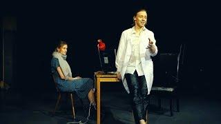 Alligatoah - Doktor spielen (Bühnenimprovisation von Kai Zeitner)