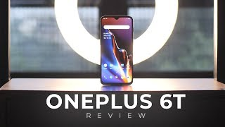 OnePlus 6T Review: Should You Buy?