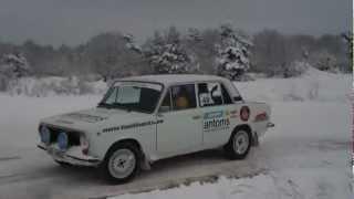 ВАЗ-2101 - Drift & Action 2012