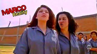 Soraya Montenegro en la cárcel (vs Gumercinda)