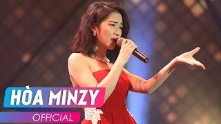 Tìm Một Nửa Cô Đơn - Hoà Minzy | Live Phòng Trà Swing 24/3/2017