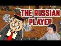 My Raging Russian Arena Partner