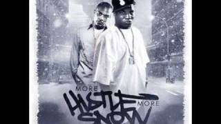 YOUNG JEEZY -  ACT LIKE YOU KNOW HUSTLE & SNOW MIXTAPE