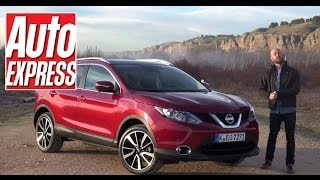 Nissan Qashqai 2014 review - Auto Express