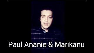 Paul Ananie si Marikanu Bulgaras de gheata rece Colaborare Online LIVE 2018