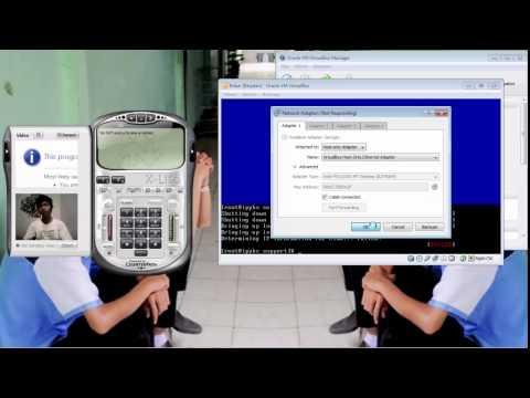 Instalasi Briker Versi 1.4 Untuk VoIP