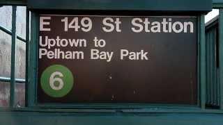 ^MuniNYC - East 149th Street & Southern Boulevard (Longwood, Bronx 10455)