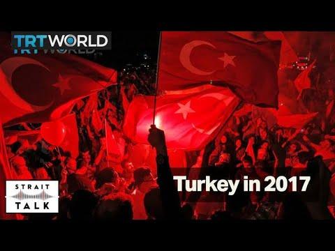 Strait Talk: The biggest stories from Turkey in 2017