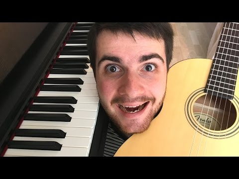 PIANO Vs. GUITARE !