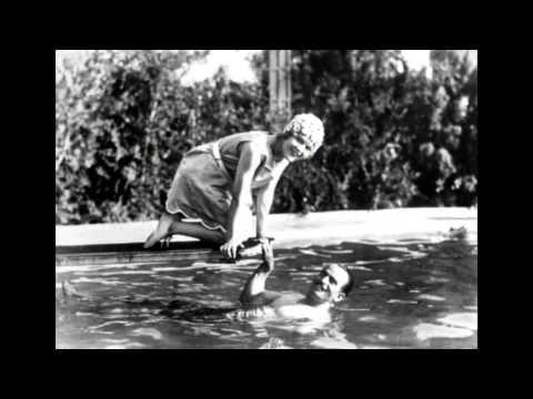 Mary Pickford & Douglas Fairbanks