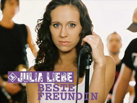 Julia Liebe - Beste Freundin.mp4