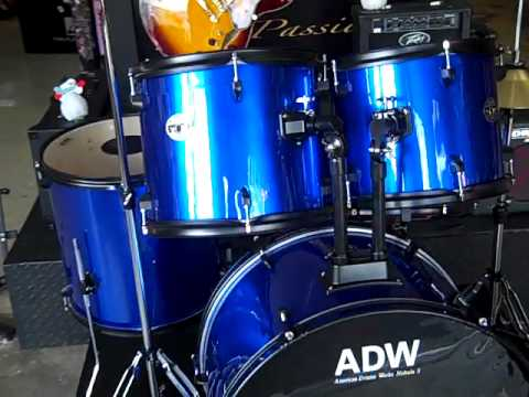 ADW Drum / The Music Store