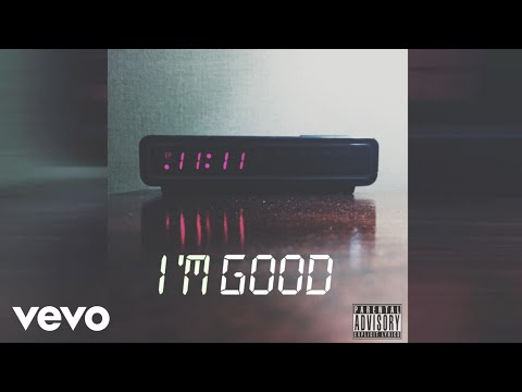 11:11 - I'M GOOD (AUDIO)
