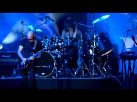 Joe Satriani Shockwavetour Milano 5 0ct 2015
