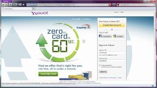 How To Get Back Classic Yahoo! Mail (Updated)