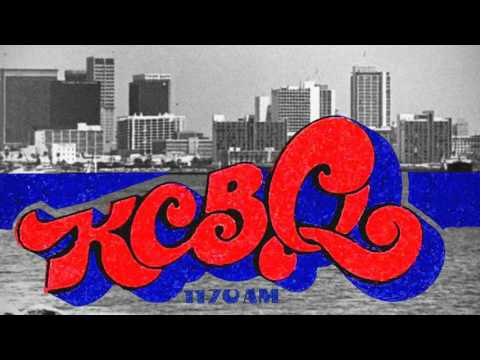 KCBQ AM San Diego AIRCHECK - July, 1971, No.1 (edit)