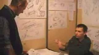 Новинки с выставки изобретений в Брюсселе. Видео РИА Новости(Нынешний салон изобретений посвящен новинкам в сфере энергетики и энергосберегающим технологиям. В нем..., 2007-11-26T18:11:15.000Z)