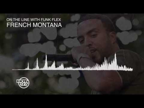 French Montana on Max B Release Date, Iggy Azalea and More with Funk Flex