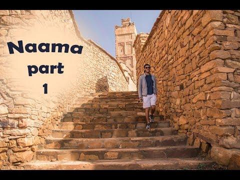 Vlog | Naâma, Algeria (Sfissifa, Ain Ben Khelil, Ain Sefra)