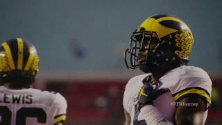 Video The Journey: Jabrill Peppers' Relationship with His Father download MP3, 3GP, MP4, WEBM, AVI, FLV November 2017