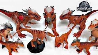 My Stygimoloch Toys Collection - Jurassic World Fallen Kingdom Dinosaur Toys & Action Figures