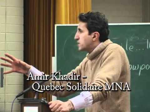 Quebec: The Quiet Revolution - Part 1