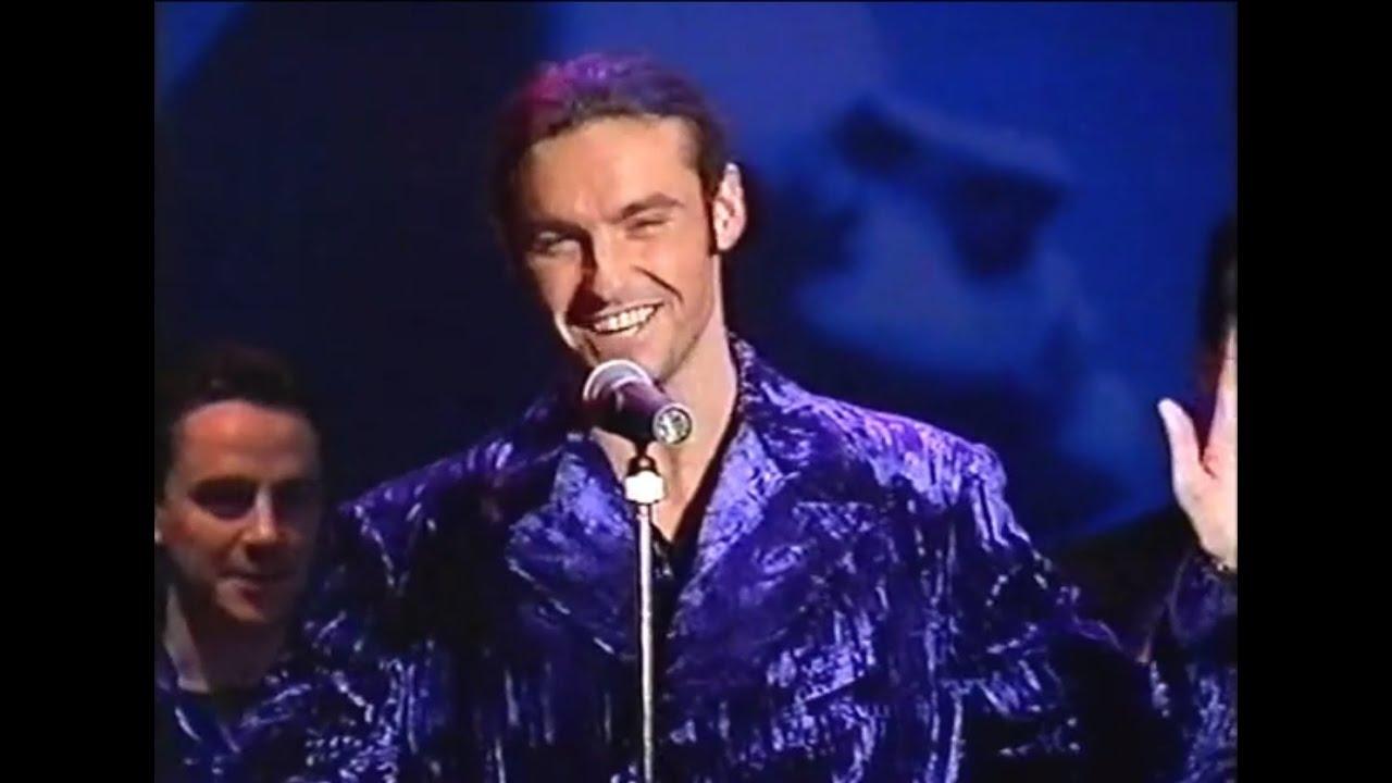 Wet Wet Wet Sweet Little Mystery Hogmanay Live 1993 4