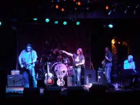 Johnny Chops Filmed live at Sam's Burger Joint & Music Hall 12/18/2013