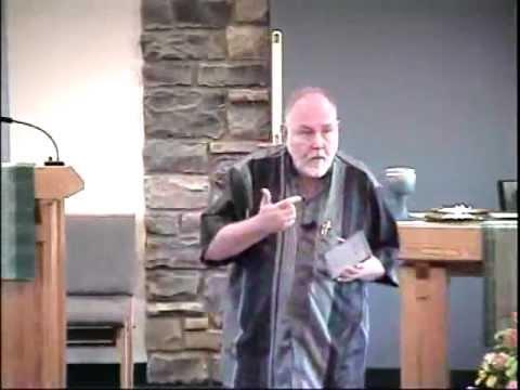 7 22 2012 Rev  John Lunn