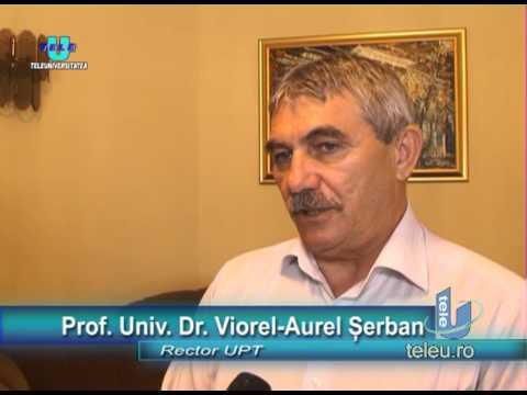 TeleU: Tinerii au ales Universitatea Politehnica din Timișoara