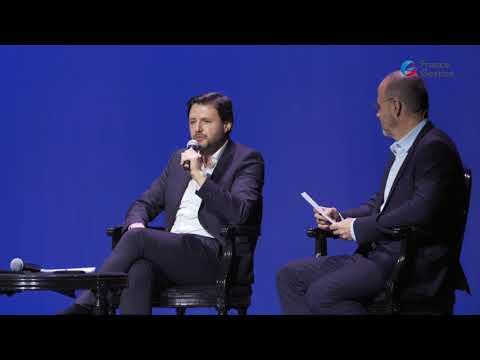 Intelligence artificielle - nouvelles technologies 1ère partie - France Gestion - 2019