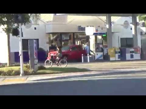 What The Stasi Does At Intersections 1 of 6 - 5/16/2014