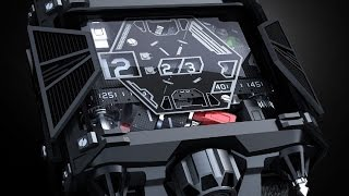 Devon Works Star Wars Limited Edition $28,500 Watch | aBlogtoWatch