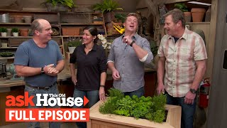 Ask This Old House | Cedar Planter, 3D Scan (S15 E24) | FULL EPISODE