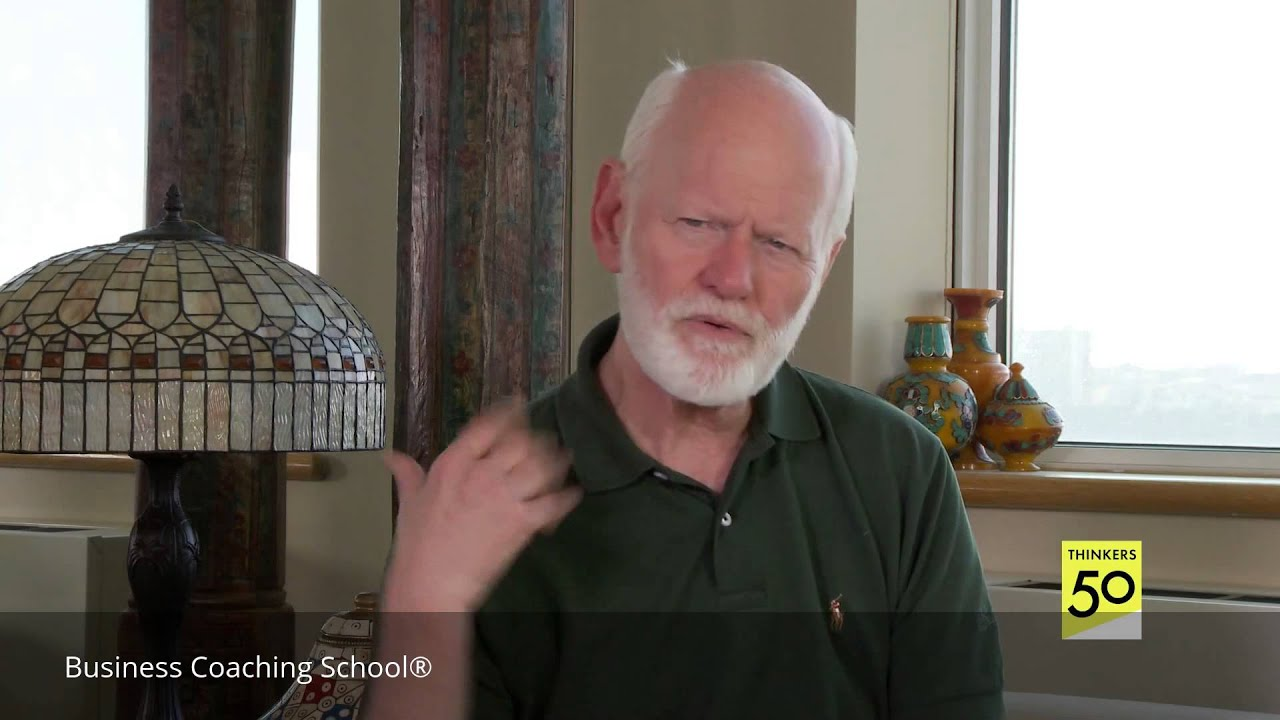 Marshall Goldsmith, Triggers