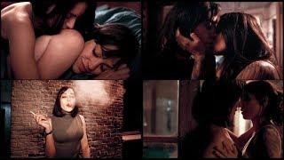 Emma & Cruz / Shadows {Vida Season 1}