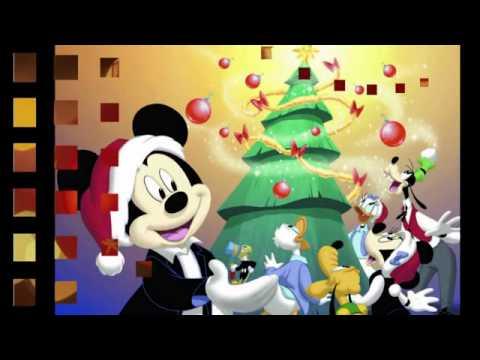 Christmas songs for children - Hula hoop -- Múa vòng