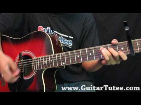 Indigo Girls Closer To Fine By Guitartutee Youtube