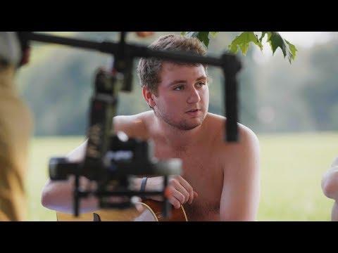 Panasonic GH5 Music Video Shoot!