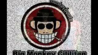 Monkey Boots - Big Monkey (Clilitan)