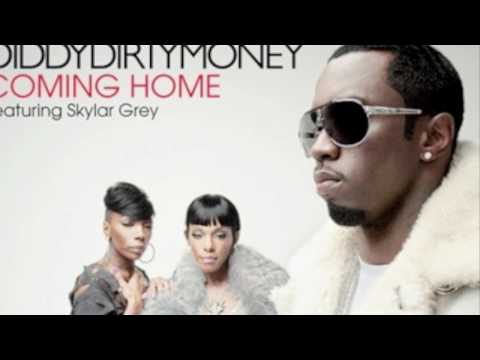 Your Love Diddy - Dirty Money ft. Trey Songz