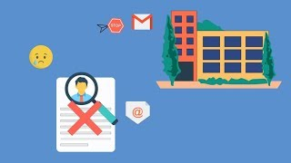 تعلم كيفية ارسال السيرة الذاتية او CV بالايميل E-mail بطريقة صحيحة لضمان حصولك علي انترفيو من الHR!