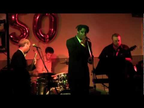 Music #2 - Showcase of Souled Out Band (Live)
