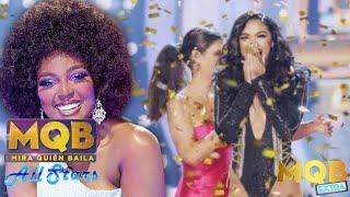 MQB Extra: cómo se vivió la gran final, los mejores momentos y el sentir de Kiara Liz, su nueva camp