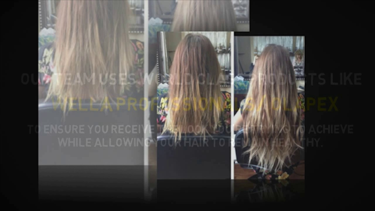 Hair Extensions Toronto Hair Extensions Services Vaughan Hair
