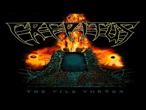 Crepitus - The Vile Vortex | Full Album (Death Metal)
